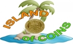 Island of Coins