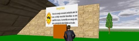 Kiosk Eco